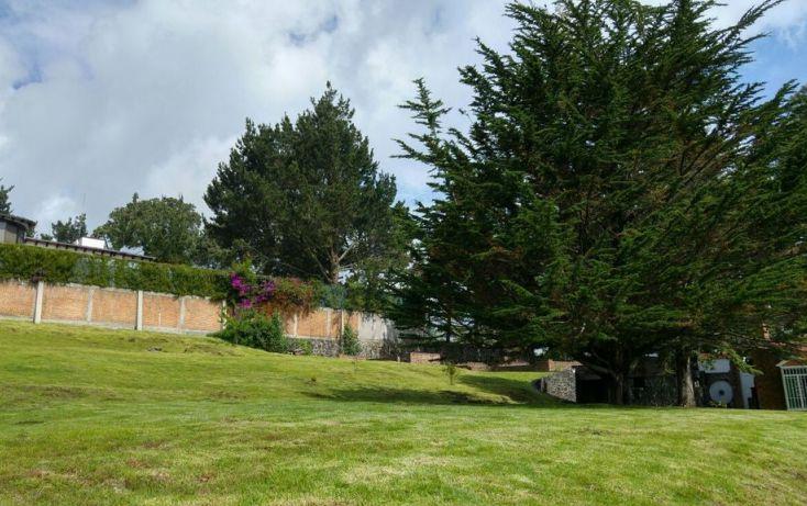 Foto de terreno habitacional en venta en, san miguel topilejo, tlalpan, df, 1170059 no 26