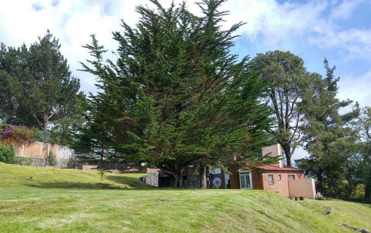 Foto de terreno habitacional en venta en, san miguel topilejo, tlalpan, df, 1170059 no 31
