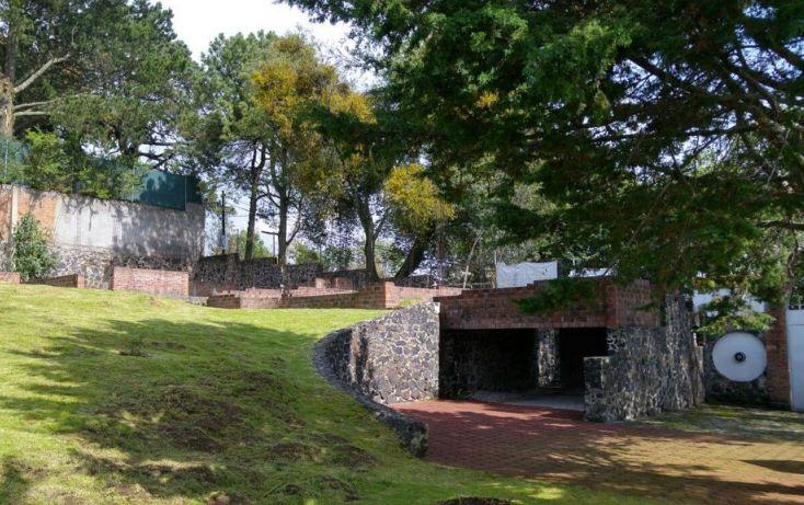 Foto de terreno habitacional en venta en, san miguel topilejo, tlalpan, df, 1170059 no 32