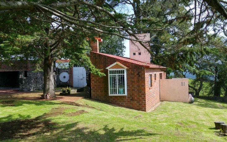 Foto de terreno habitacional en venta en, san miguel topilejo, tlalpan, df, 1170059 no 33