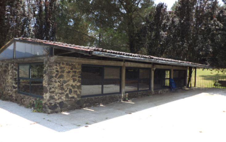 Foto de terreno comercial en renta en, san miguel topilejo, tlalpan, df, 1292593 no 08
