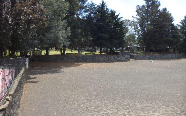 Foto de terreno comercial en renta en, san miguel topilejo, tlalpan, df, 1292593 no 10