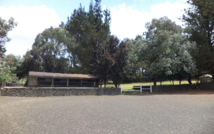 Foto de terreno comercial en renta en, san miguel topilejo, tlalpan, df, 1292593 no 12