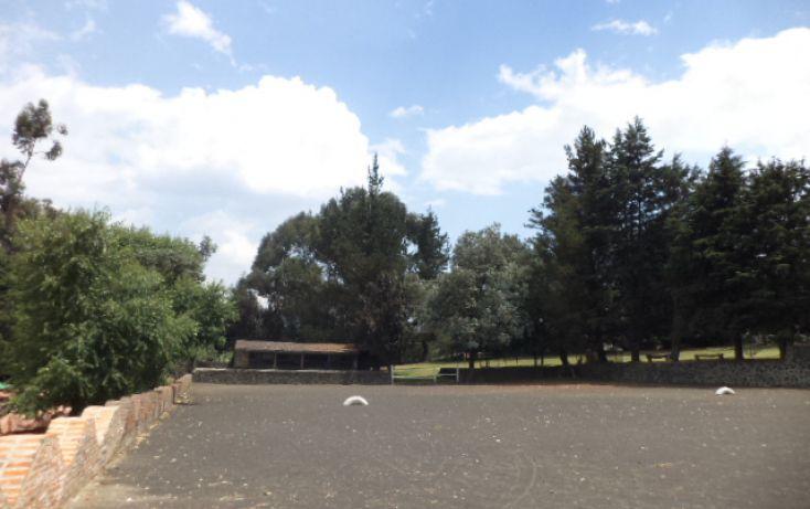 Foto de terreno comercial en renta en, san miguel topilejo, tlalpan, df, 1292593 no 14