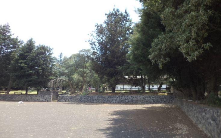 Foto de terreno comercial en renta en, san miguel topilejo, tlalpan, df, 1292593 no 15