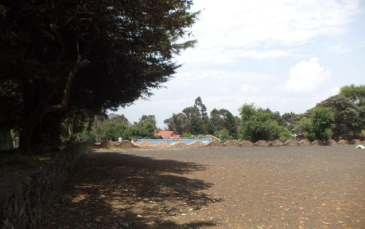 Foto de terreno comercial en renta en, san miguel topilejo, tlalpan, df, 1292593 no 16