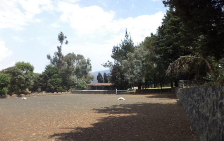 Foto de terreno comercial en renta en, san miguel topilejo, tlalpan, df, 1292593 no 17