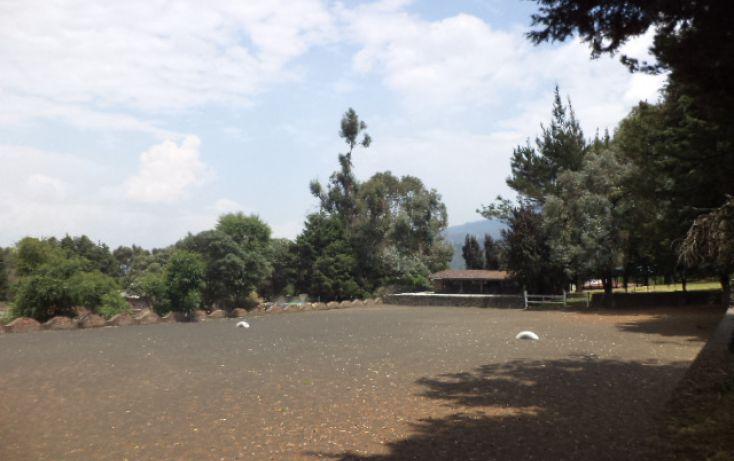 Foto de terreno comercial en renta en, san miguel topilejo, tlalpan, df, 1292593 no 18