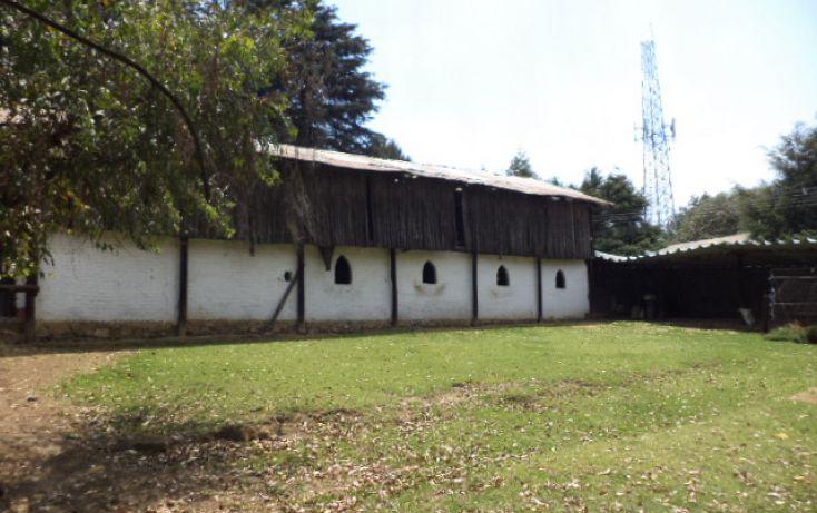 Foto de terreno comercial en renta en, san miguel topilejo, tlalpan, df, 1292593 no 19