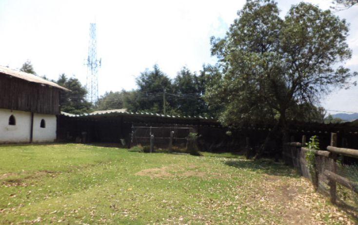Foto de terreno comercial en renta en, san miguel topilejo, tlalpan, df, 1292593 no 20