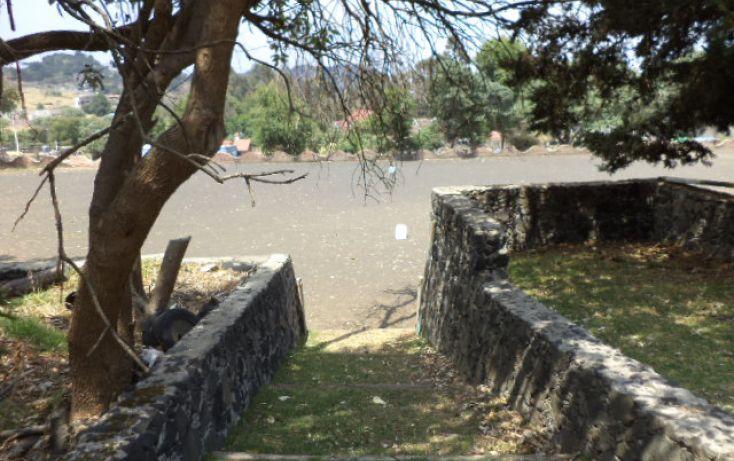 Foto de terreno comercial en renta en, san miguel topilejo, tlalpan, df, 1292593 no 21