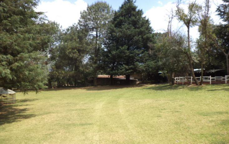Foto de terreno comercial en renta en, san miguel topilejo, tlalpan, df, 1292593 no 24