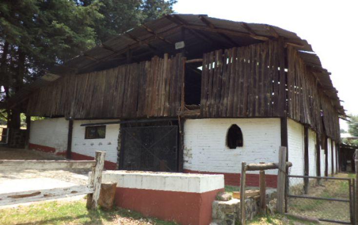 Foto de terreno comercial en renta en, san miguel topilejo, tlalpan, df, 1292593 no 26