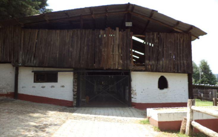 Foto de terreno comercial en renta en, san miguel topilejo, tlalpan, df, 1292593 no 27