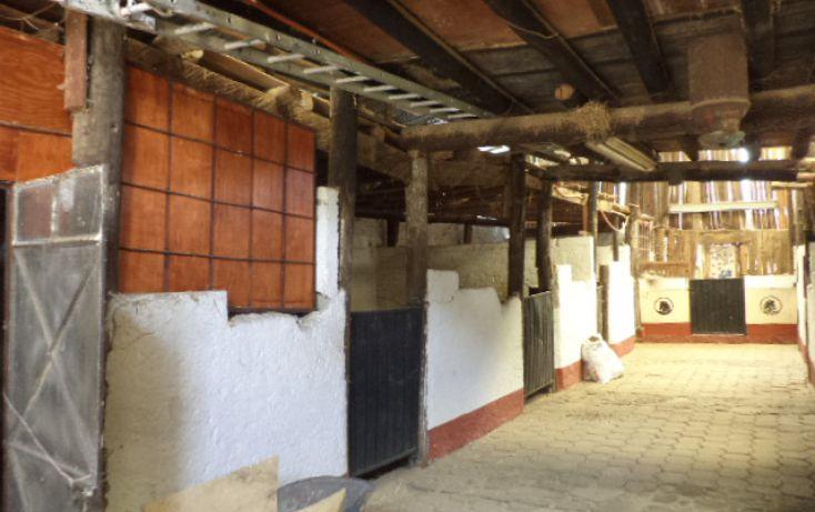 Foto de terreno comercial en renta en, san miguel topilejo, tlalpan, df, 1292593 no 30
