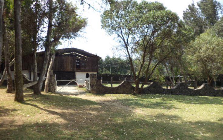 Foto de terreno comercial en renta en, san miguel topilejo, tlalpan, df, 1292593 no 36