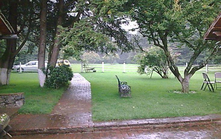 Foto de terreno habitacional en venta en, san miguel topilejo, tlalpan, df, 1602979 no 02