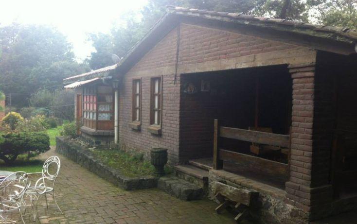 Foto de terreno habitacional en venta en, san miguel topilejo, tlalpan, df, 1602979 no 05