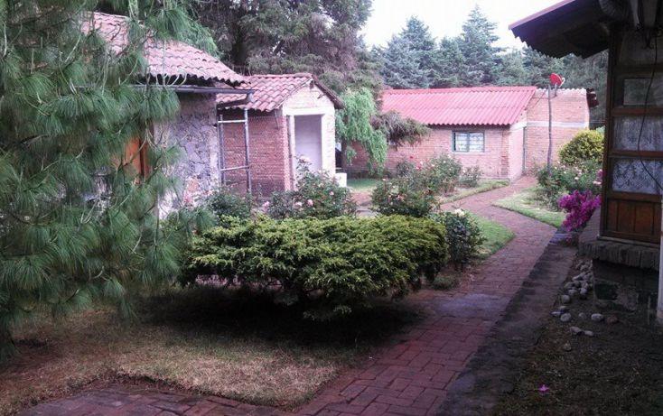 Foto de terreno habitacional en venta en, san miguel topilejo, tlalpan, df, 1602979 no 06