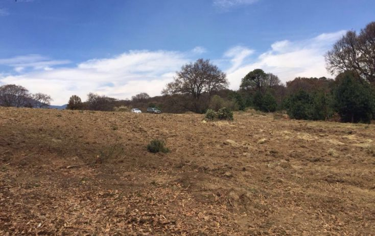 Foto de terreno habitacional en venta en, san miguel topilejo, tlalpan, df, 1879586 no 04