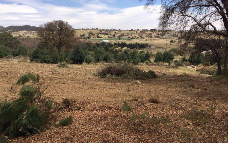 Foto de terreno habitacional en venta en, san miguel topilejo, tlalpan, df, 1879586 no 10