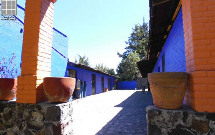 Foto de terreno habitacional en venta en, san miguel topilejo, tlalpan, df, 1967174 no 07