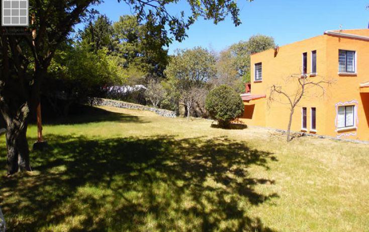 Foto de terreno habitacional en venta en, san miguel topilejo, tlalpan, df, 1967174 no 08