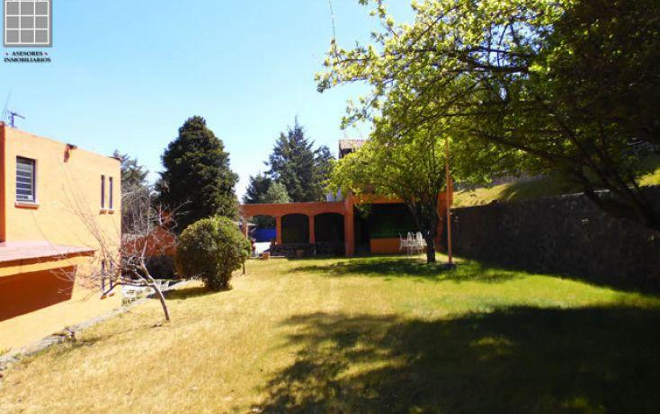 Foto de terreno habitacional en venta en, san miguel topilejo, tlalpan, df, 1967174 no 09