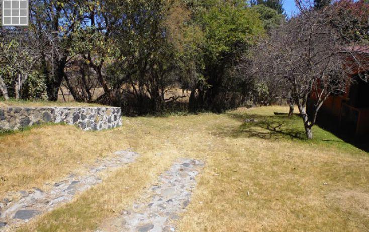 Foto de terreno habitacional en venta en, san miguel topilejo, tlalpan, df, 1967174 no 10