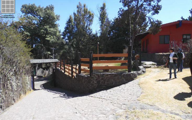 Foto de terreno habitacional en venta en, san miguel topilejo, tlalpan, df, 1967174 no 13