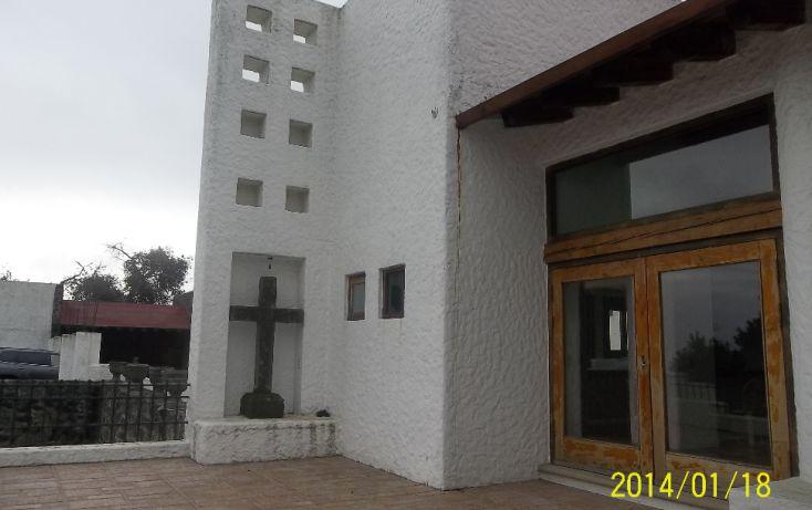 Foto de rancho en venta en, san miguel topilejo, tlalpan, df, 2019907 no 16