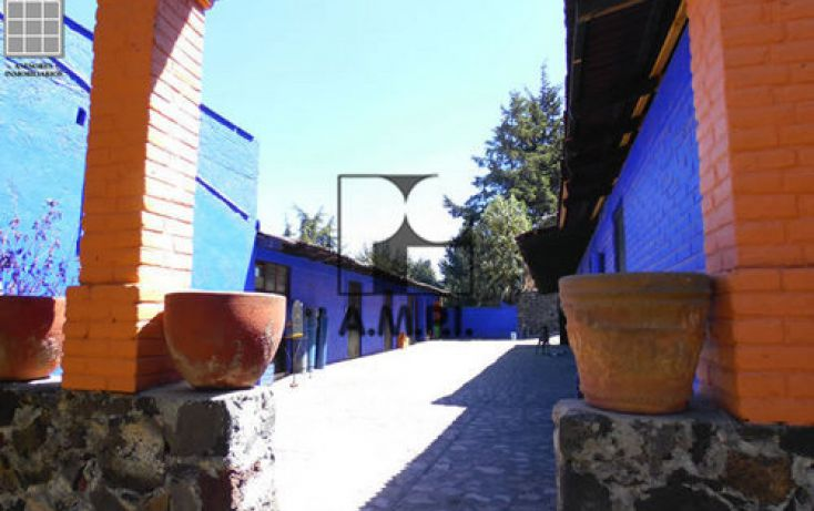 Foto de terreno habitacional en venta en, san miguel topilejo, tlalpan, df, 2024343 no 07