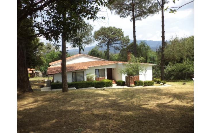 Foto de casa en condominio en venta en, san miguel topilejo, tlalpan, df, 653025 no 02