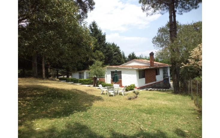 Foto de casa en condominio en venta en, san miguel topilejo, tlalpan, df, 653025 no 03