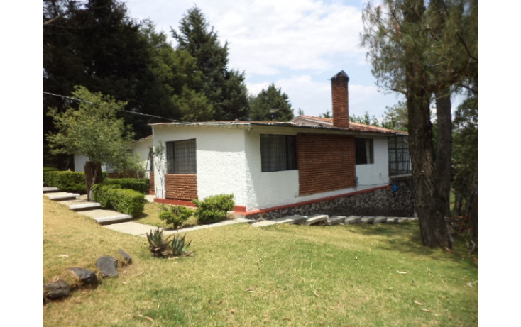 Foto de casa en condominio en venta en, san miguel topilejo, tlalpan, df, 653025 no 04