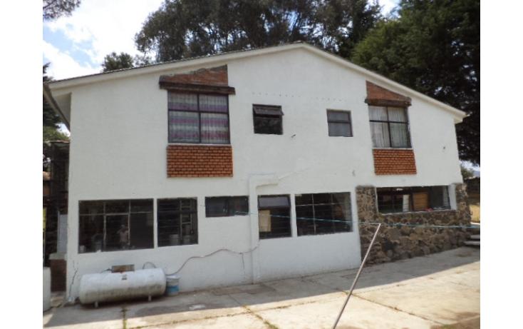 Foto de casa en condominio en venta en, san miguel topilejo, tlalpan, df, 653025 no 05