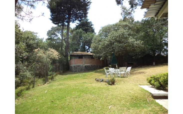 Foto de casa en condominio en venta en, san miguel topilejo, tlalpan, df, 653025 no 06