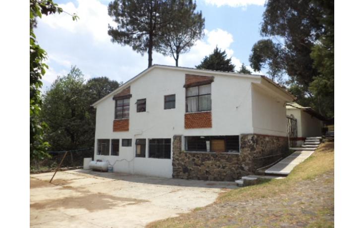 Foto de casa en condominio en venta en, san miguel topilejo, tlalpan, df, 653025 no 07