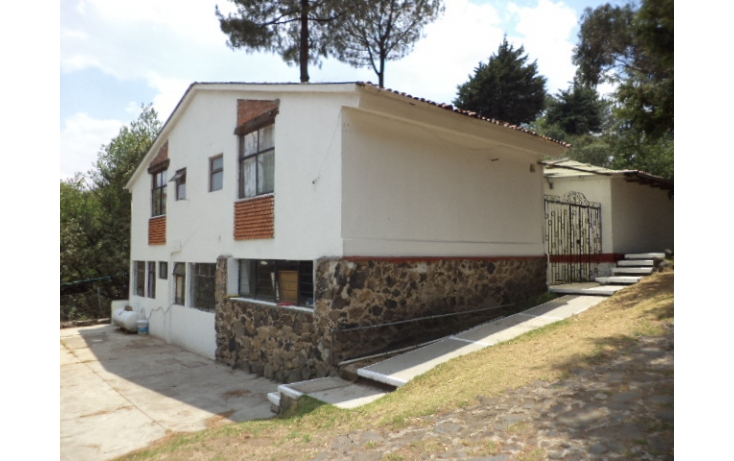 Foto de casa en condominio en venta en, san miguel topilejo, tlalpan, df, 653025 no 08