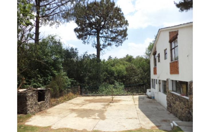 Foto de casa en condominio en venta en, san miguel topilejo, tlalpan, df, 653025 no 09