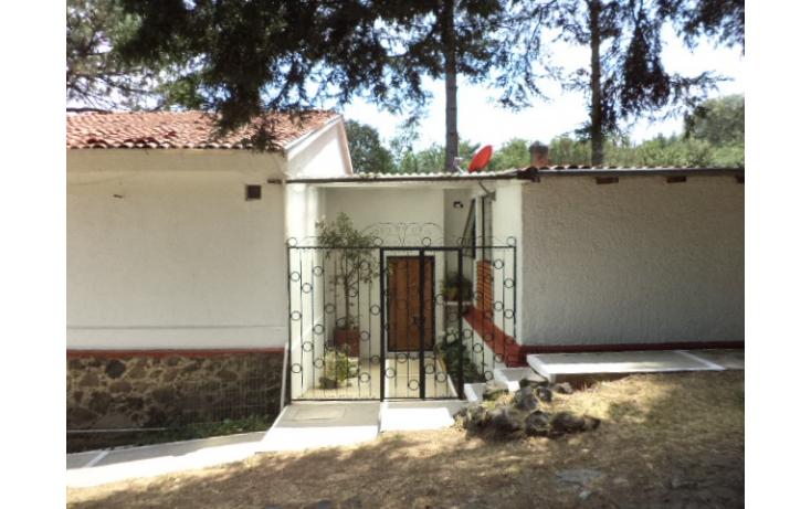 Foto de casa en condominio en venta en, san miguel topilejo, tlalpan, df, 653025 no 10