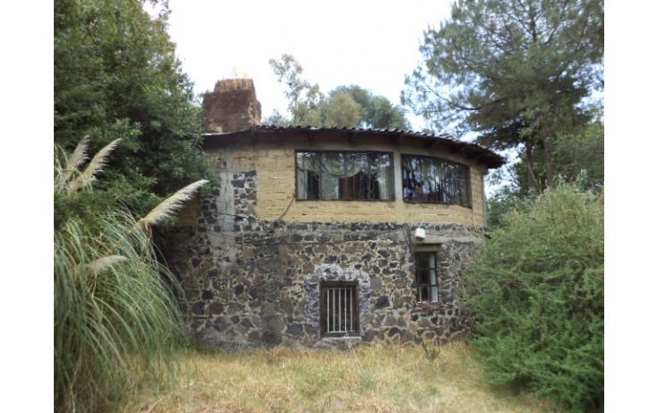 Foto de casa en condominio en venta en, san miguel topilejo, tlalpan, df, 653029 no 01