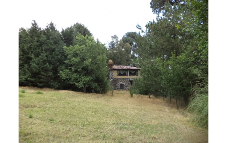 Foto de casa en condominio en venta en, san miguel topilejo, tlalpan, df, 653029 no 02