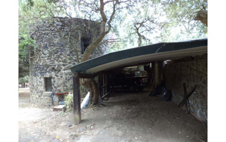 Foto de casa en condominio en venta en, san miguel topilejo, tlalpan, df, 653029 no 03
