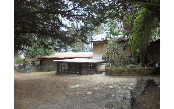 Foto de casa en condominio en venta en, san miguel topilejo, tlalpan, df, 653029 no 04