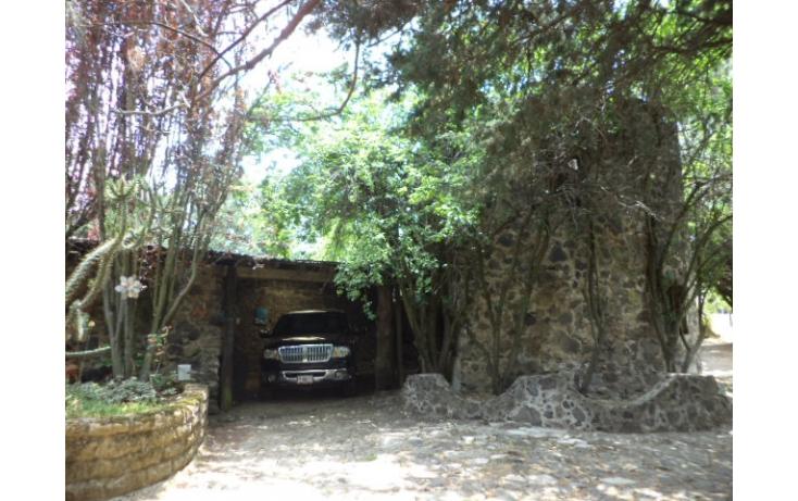 Foto de casa en condominio en venta en, san miguel topilejo, tlalpan, df, 653029 no 05