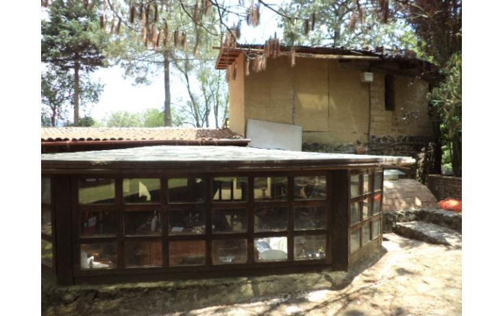 Foto de casa en condominio en venta en, san miguel topilejo, tlalpan, df, 653029 no 06