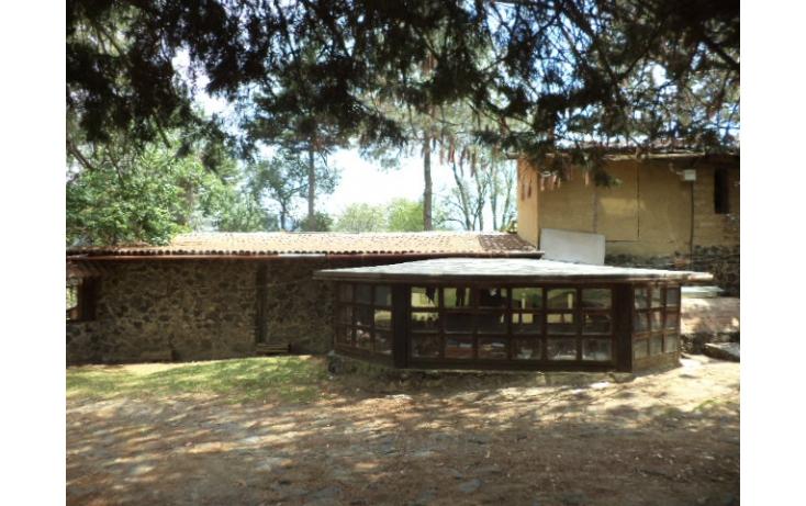 Foto de casa en condominio en venta en, san miguel topilejo, tlalpan, df, 653029 no 07