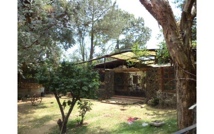 Foto de casa en condominio en venta en, san miguel topilejo, tlalpan, df, 653029 no 08
