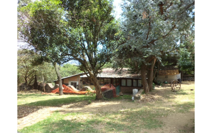 Foto de casa en condominio en venta en, san miguel topilejo, tlalpan, df, 653029 no 10